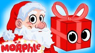 getlinkyoutube.com-My Magic Christmas Present - Christmas video for kids (+ 1 hour My Magic Pet Morphle compilation)