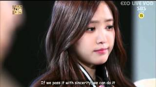 The Heirs Parody Ep 3/3