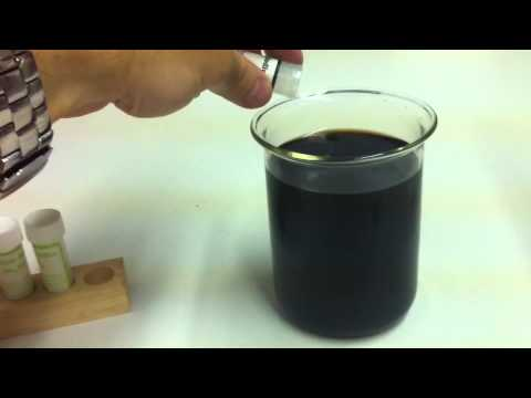 Incredible Iodine Clock Reaction Magic Experiment ~ Incredible Science