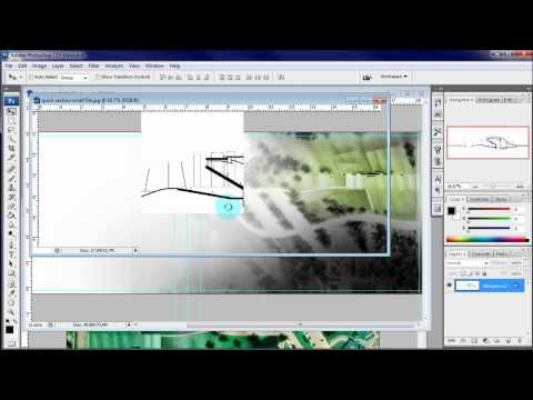 Architecture Portfolio Tutorial: Initial Setup and Adding Images