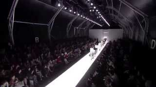 getlinkyoutube.com-TNC 2015AW Shanghai Fashion Show