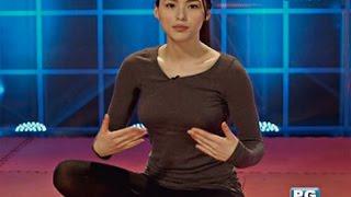 getlinkyoutube.com-Kylie Padilla, nagpasikat sa Muay Thai