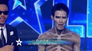 getlinkyoutube.com-Thailand's Got Talent Season 5 Ep.8 2/6