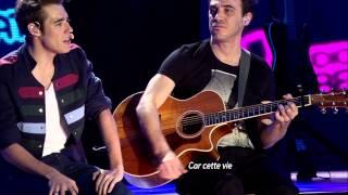 getlinkyoutube.com-Violetta en Concert - Te espararé