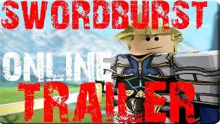 getlinkyoutube.com-ROBLOX I Swordburst Online I Trailer