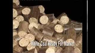 getlinkyoutube.com-Briquetting Plant