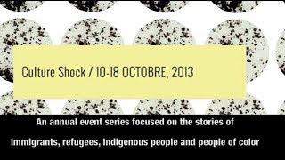 CUTV Interviews Kama from Culture Shock Qpirg Mcgill