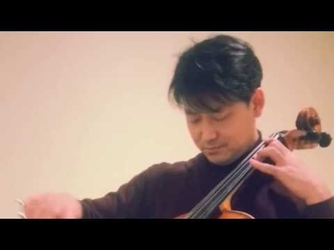 From Bach Suite No.3 Prelude - Cello: Seunghan Sung