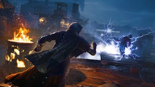 getlinkyoutube.com-Assassins Creed Syndicate 1 Hour Gameplay Compilation All Gameplay/Trailers 1080p