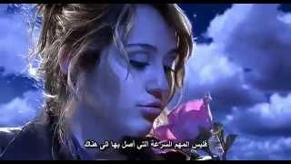 getlinkyoutube.com-ترجمة أغنية مايلي سايروس Miley Cyrus - The Climb