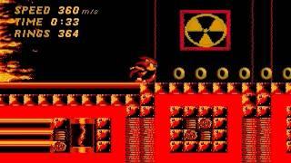 getlinkyoutube.com-TAS HD Sonic The Hedgehog 2 Hack (Sonic Boom)