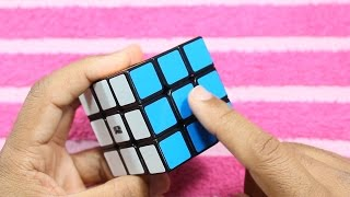 getlinkyoutube.com-Resolver en SEIS Pasos el Cubo de Rubik 3x3x3  | Principiante | Tutorial | HD | Español l