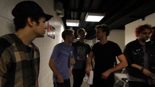 getlinkyoutube.com-Austin backstage w/ One Direction, Fifth Harmony, Kalin & Myles, and 5 Seconds of Summer
