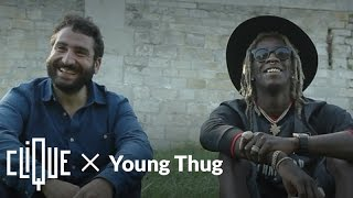 "getlinkyoutube.com-Clique x Young Thug ""ATLIEN"""