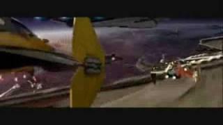 getlinkyoutube.com-Star Wars alternate space ending Anakin kills Obi-wan