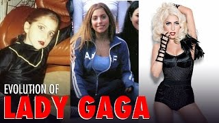 getlinkyoutube.com-Lady Gaga: Her Life Story