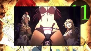 getlinkyoutube.com-Bikini Warriors Episode 12 English Subbed