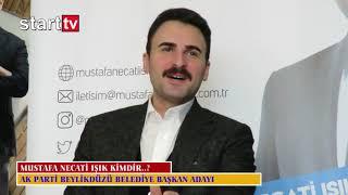 Mustafa Necati Işık Kimdir..?