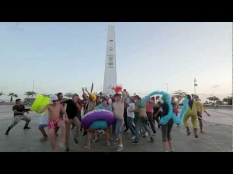 Harlem Shake- Chetumal Edition