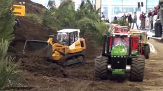 getlinkyoutube.com-RC Trucks - Faszination Modellbau in Friedrichshafen 2012