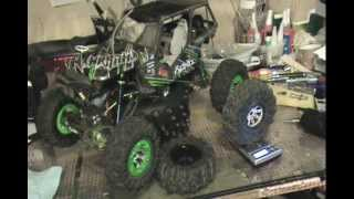 getlinkyoutube.com-how to make a axial wraith rc rock racer climb better