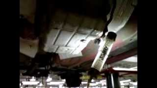 getlinkyoutube.com-How to add automatic transmission fluid 2005 Ford Mustang √