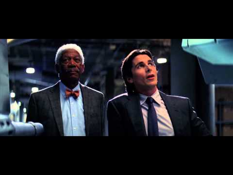 The Dark Knight Rises - TV Spot 4 -wXSrOajpneo