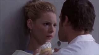 getlinkyoutube.com-Grey's Anatomy All Kisses - Part 2