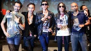 Biru - SLANK karaoke download ( tanpa vokal ) instrumental