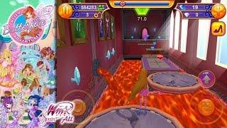 Winx Alfea Butterflix Adventures - 2nd Episode