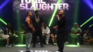 getlinkyoutube.com-Joe Budden vs HoLLow Da DoN