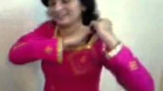 getlinkyoutube.com-YouTube   Belt wali shalwar 8