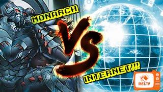 getlinkyoutube.com-Monarchs vs World - Replay