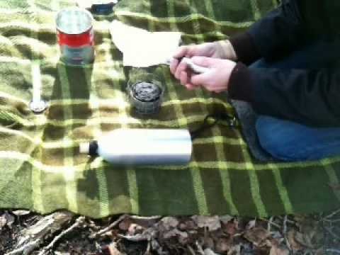 Free Bushcraft Kit Part 02