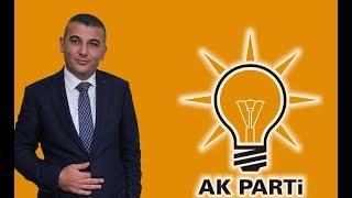 Avukat Hakan Yeşil aday adaylığını açıkladı