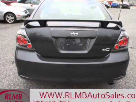 2008 Scion tC - Kenvil NJ