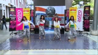 Ceria Superstar S2 Part 3 - Ujibakat