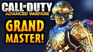 getlinkyoutube.com-COD Advanced Warfare: SUPER RARE GEAR! Grand Master Royalty & Ranked Play Patch (Call of Duty AW)