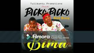Bicko Bicko ft Rich bizzy - BIMA (BMW)