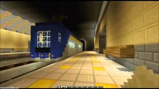 getlinkyoutube.com-Metro Minecraft