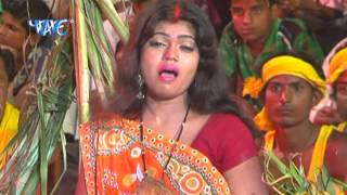 getlinkyoutube.com-चाही नाही अन धन खजनवा - Bahangi Chhathi Mai Ke | Arvind Akela Kalluji, Nisha Ji | Chhath Pooja Song