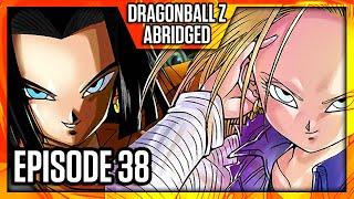 getlinkyoutube.com-DragonBall Z Abridged: Episode 38 - TeamFourStar (TFS)