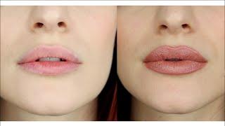 getlinkyoutube.com-Come avere le labbra più carnose