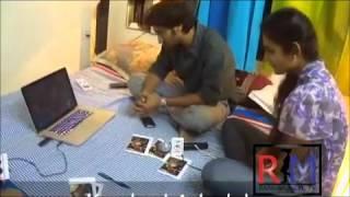 Kunal and Aakanksha Talk about Fan VMs-Rangmunch!!!