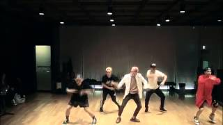 getlinkyoutube.com-G-DRAGON - Who You (Dance Practice)