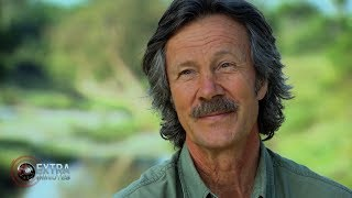 EXTRA MINUTES | Zoologist and wildlife photographer Jonathan Scott speaks about his love of Africa