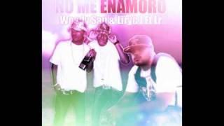 getlinkyoutube.com-Woody San & Liryc J Ft. LR - No Me Enamoro