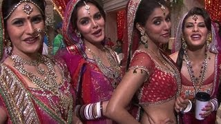 getlinkyoutube.com-Making of (Housefull 2) | Film Making | Akshay Kumar, John Abraham & Asin