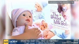 getlinkyoutube.com-'The Breast Milk Baby': Would you buy?