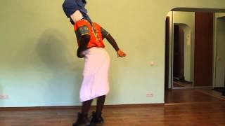 getlinkyoutube.com-#SEKEM DANCE BY @crazeclown